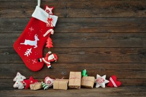 What will be in your horse's stocking this year?