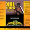 XBL Ultra label