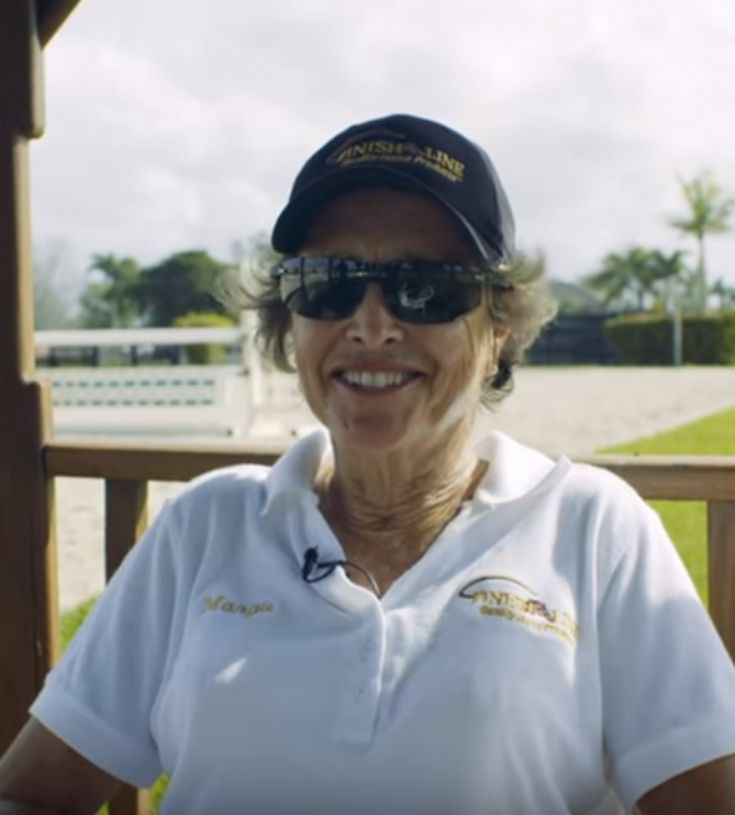Margie Engle interview