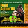Fluid Action HA Liquid Label