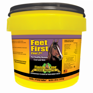 great hoof and coat supplement