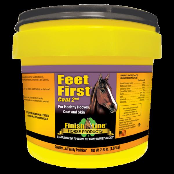 great hoof and coat supplement