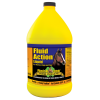 fluid action to lubricate horse's joints