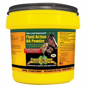 fluid joint supplement powder