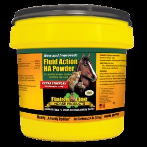 fluid joint supplement powder