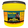 Hoof supplement for horses with biotin