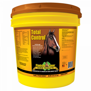 Finish Line All In one Horse Supplement