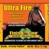 Ultra Fire label