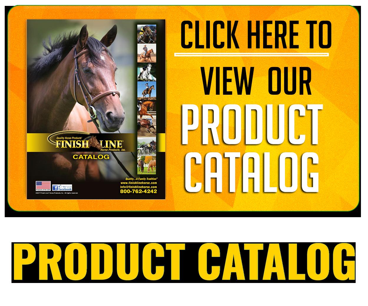 finish line horse products dealer catalog