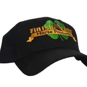 Finish Line Horse Products hat