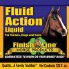Fluid Action label