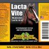 Lacta Vite label