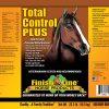 Total Control Plus label