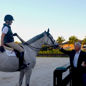 History and Our Mission - Finish Line® Horse Products, Inc