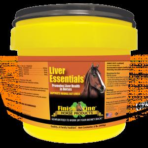 Liver Essentials product