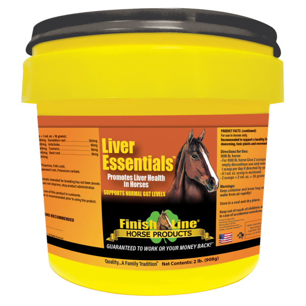 Liver Essentials product