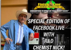 Chemist Nick