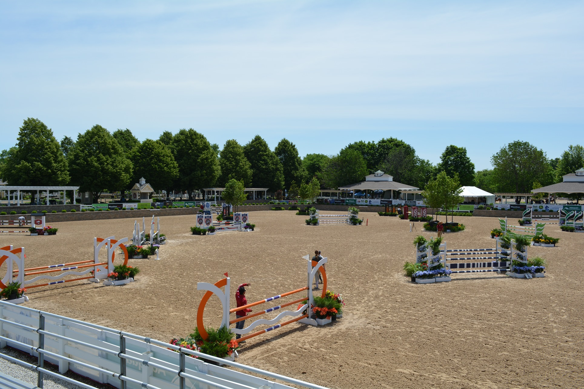 Lamplight Equestrian Center