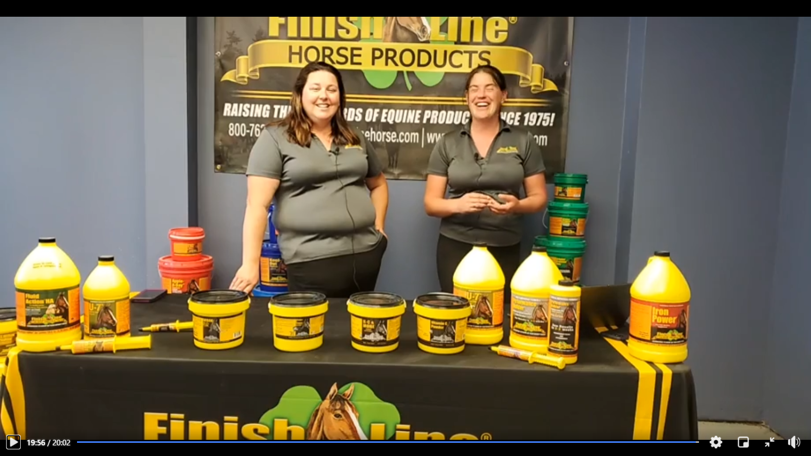 Facebook Live Learn about our COMMODITIES!